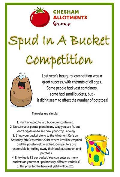 spud-in-a-bucket